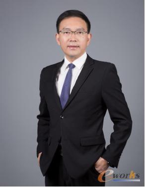 李宗式 华新水泥股份有限公司 CIO