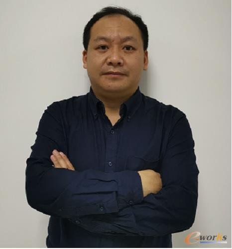 徐希 华灿光电股份有限公司集团信息技术总监