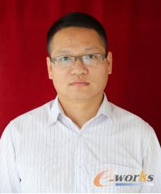 亨通集团有限公司信息化部总监 张征平