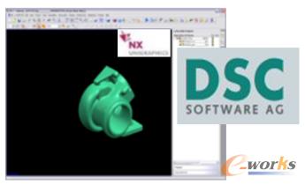 在DSC软件里设计产品