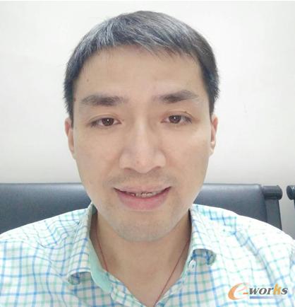 奥美医疗股份有限公司信息技术部IT经理 梁彬
