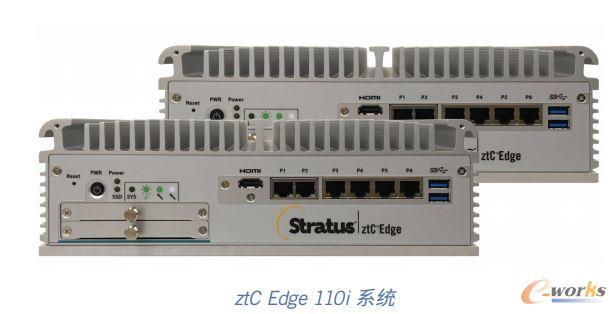 ztC Edge IIOi系统