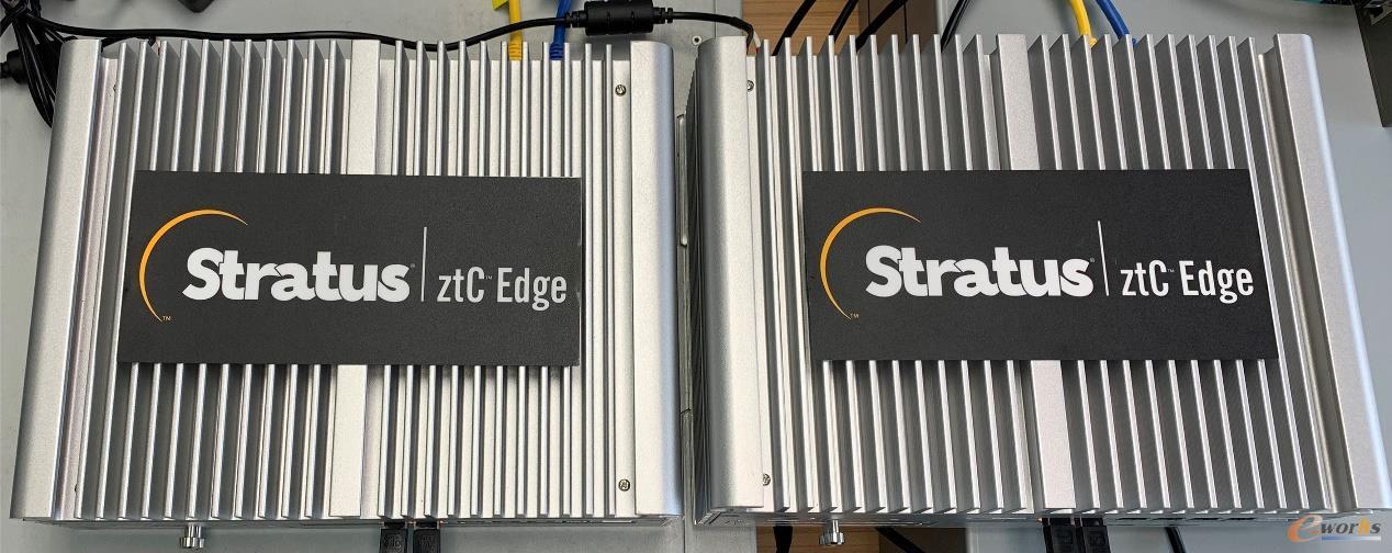 ztC Edge平台
