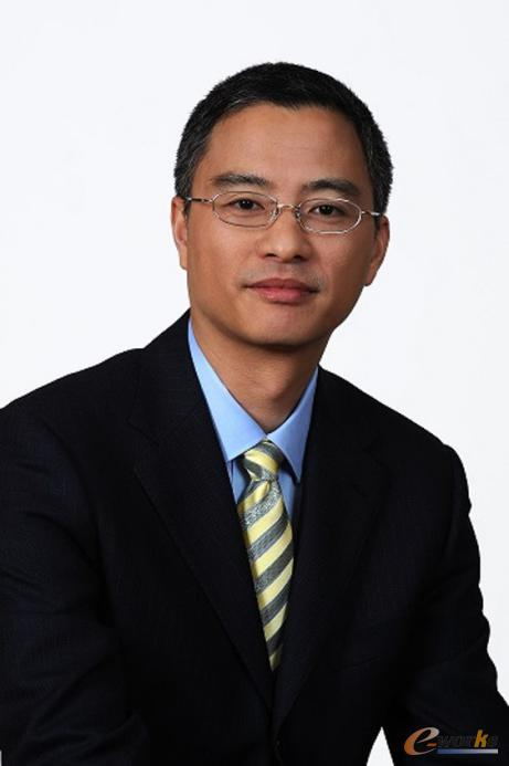 ANSYS大中华区副总裁孙志伟先生