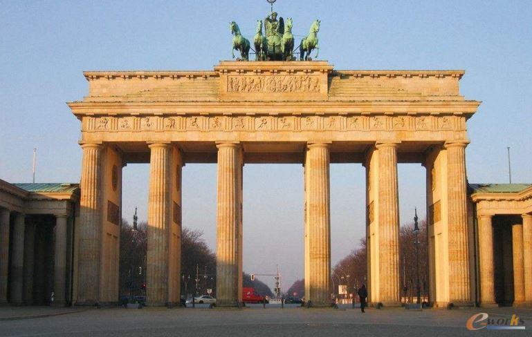 德国工业战略2030