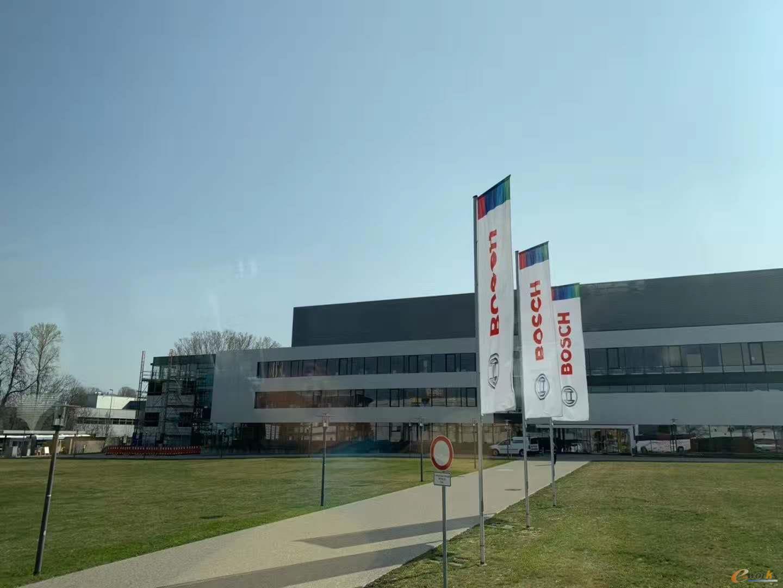 博世罗伊特林根(Reutlingen)工厂