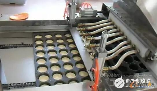 PLC可编程控制技术在食品工业的应用