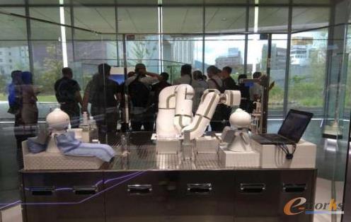 医护机器人