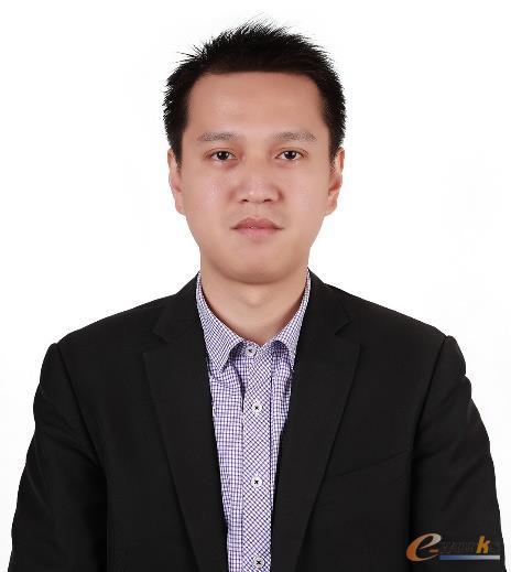 摩尔元数(厦门)科技有限公司副总经理原晓君