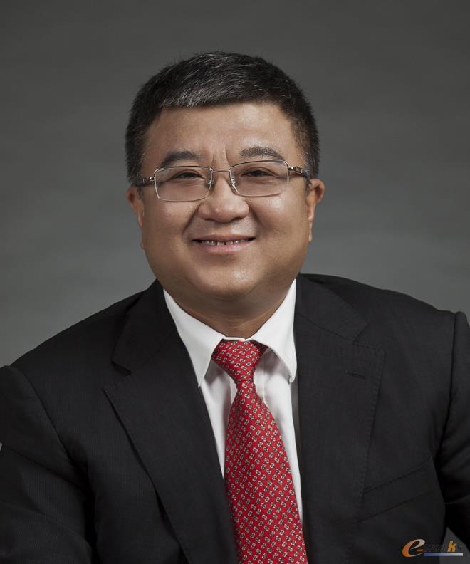 能科科技股份有限公司董事长祖军先生