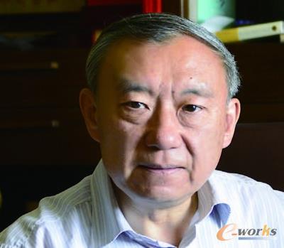 和利时集团原总工程师、中国自动化学会专家咨询工作委员会罗安