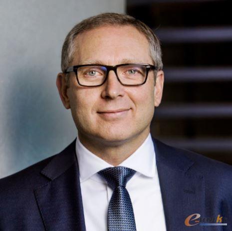 Jürgen von Hollen