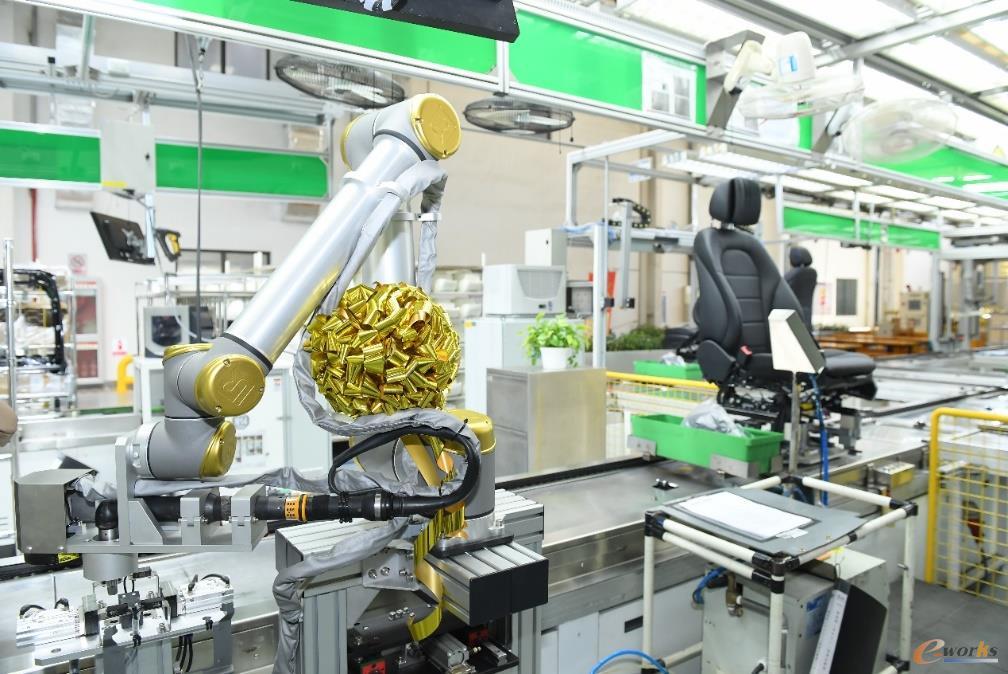 UR10机器人