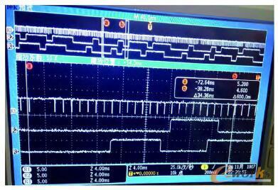 信号测量(未接地)