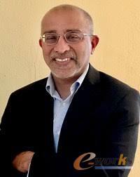 Ansys云技术与平台业务副总裁兼总经理 Navin Budhiraja
