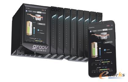 边缘可编程工业控制器,包括传统的以OT为中心的控制器功能,还集成了以IT为中心的网络和移动技术