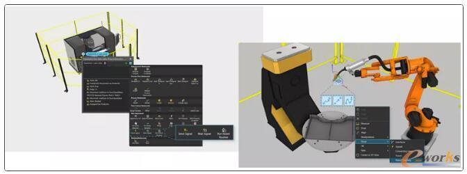 美云智数的MIOT.VC虚拟调试系统