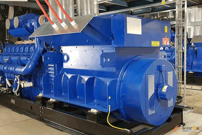 在Ansys多物理场仿真的帮助下,设计出适合定制电机和发电机的最佳组件