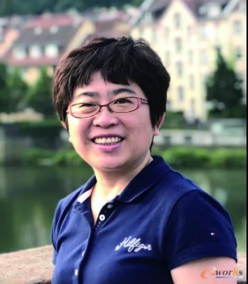 机械工业仪器仪表综合技术经济研究所副总工程师、教授级高工刘丹