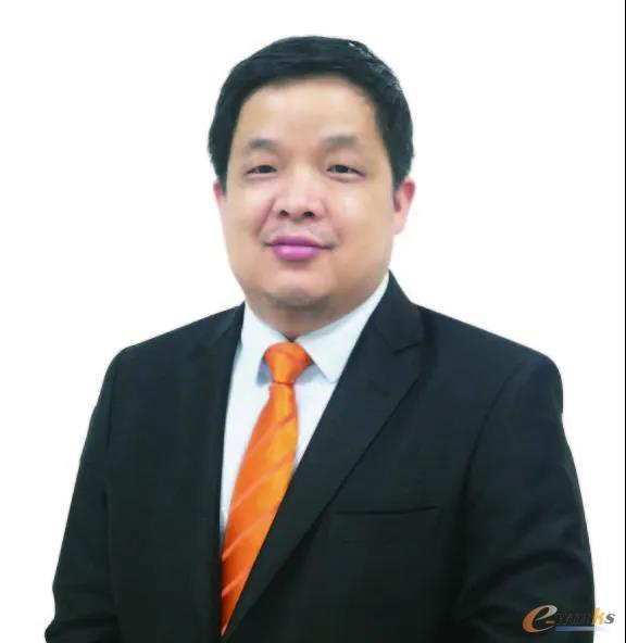 贝加莱工业自动化(中国)有限公司技术传播经理宋华振