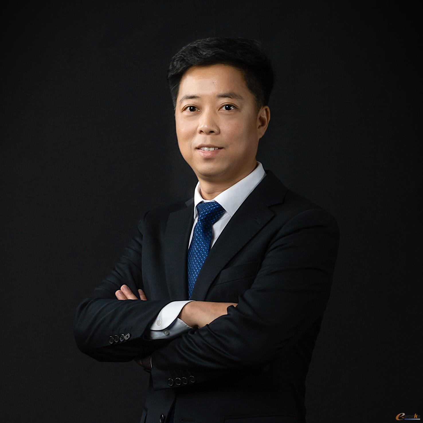 EPLAN大中华区技术总监吴爱国先生