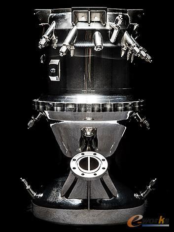 Relativity Space金属增材制造的Aeon火箭发动机