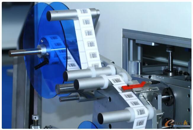 RFID技术在供应链领域应用广泛