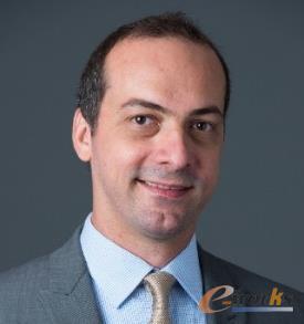 Ansys Customer Excellence总监 Peyman Davoudabadi博士