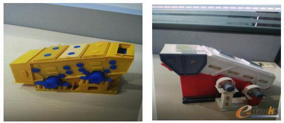 3D打印产品模型