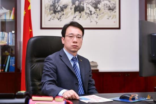 国营芜湖机械厂厂长 阚艳