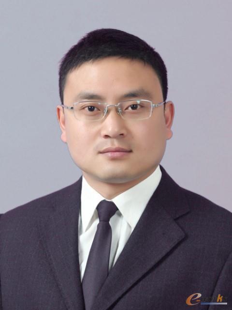 利元亨研究院院长杜义贤博士