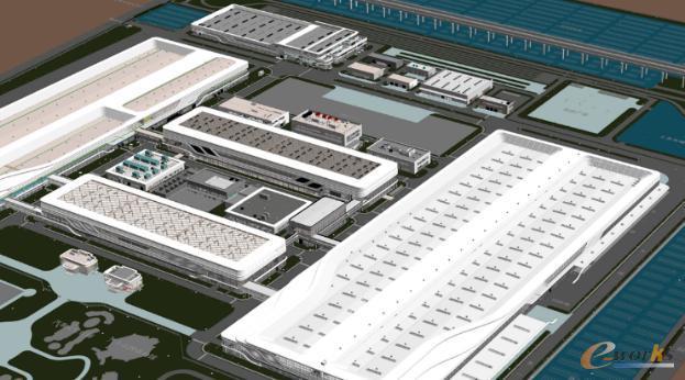 数字化工厂搭建