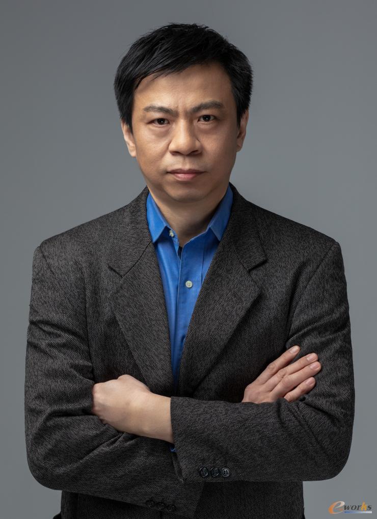 GE数字集团亚太区智能制造业务总经理夏鹏先生
