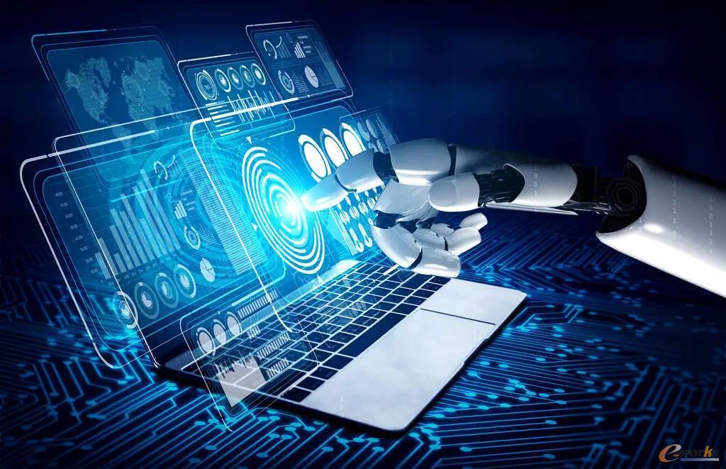 自动化业务流程,加速企业数字化转型