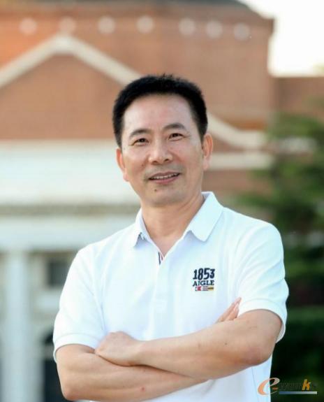 隆道公司创始人兼总裁吴树贵