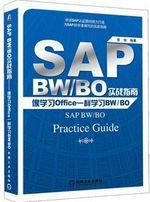 SAP BW/BO实战指南―像学习Office一样学习BW/BO