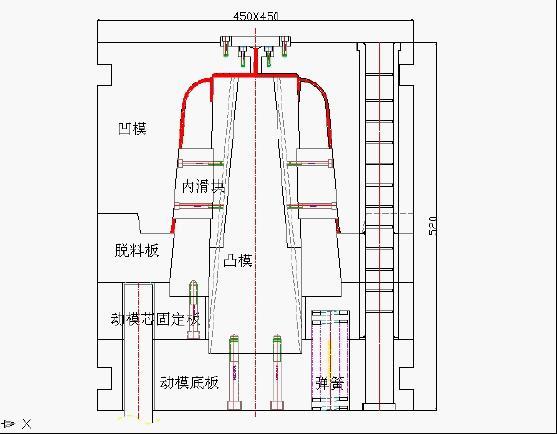 交流信号测试笔电路图