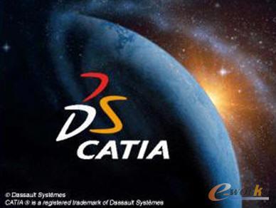 catia软件
