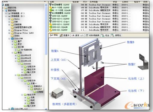 图5:有效管理电子文档