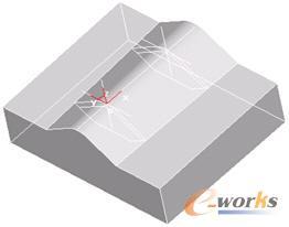 CAXAv理念工程师理念在模具设计与制造中的应英国房地产规划设计软件图片