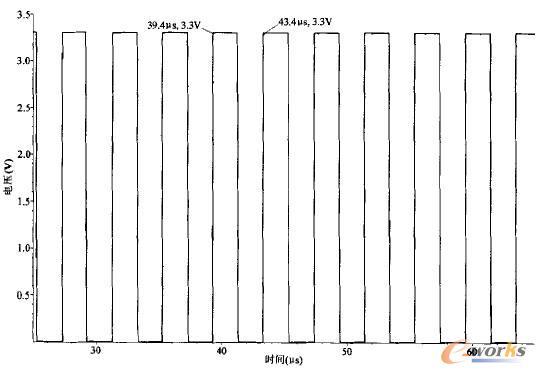 图7 AM解调器原理图 2.4 上电复位电路 上电复位电路有两个主要作用,一是当应答器进入询问器或读卡器的有效区域,电源电压己经达到正常工作电位时,产生整个芯片的复位信号;其次是当电源电压突然降低时,该电路可以通过复位防止逻辑电路出现功能错误。图8是上电复位电路图,该电路的上电复位延迟时间为10s。当际从零开始不断增大并超过起拉电压2.