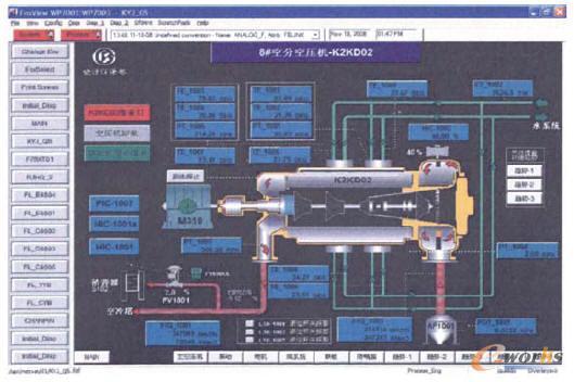 pid控制油泵电路图