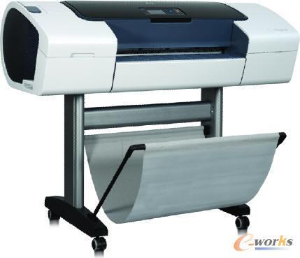 HP DesignJet T1120ps 44寸大幅面打印机-惠普大幅面打印机持续促图片