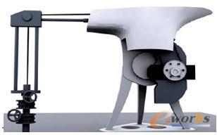 机械产品造型设计的情感化