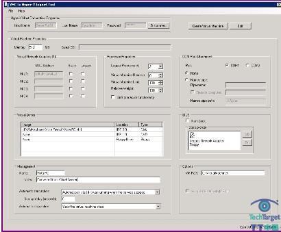 使用源机的VHD在Hyper-V里创建新虚拟机