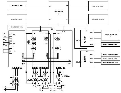 比亚迪f0cd机接线图