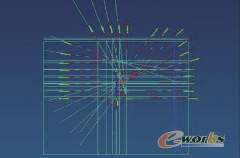 ug wave技术在航空产品结构件详细设计中的应用