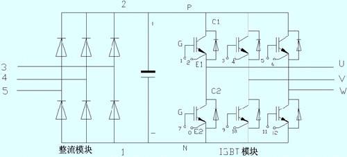 用mf47型万用表电阻档测试电感器阻值