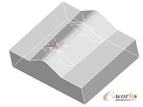 CAXA制造工程师CAM软件在模具设计与设计液晶仪表ui制造图片