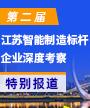第二届江苏智能制造标杆企业深度考察